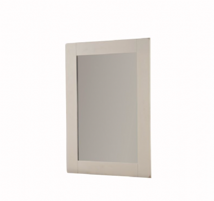 Heritage Painted Occasional Wall Mirror